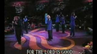 For the Lord is good - Women of faith