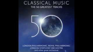 Tchaikovsky - Swan Lake: Grand Waltz  - London Philharmonic Orchestra conducted by Massimo Freccia