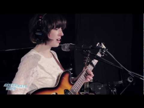 Daughter - Youth (Live @ WFUV, 2012)