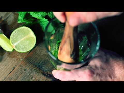 Безалкогольный мохито [Cheers! | Напитки]