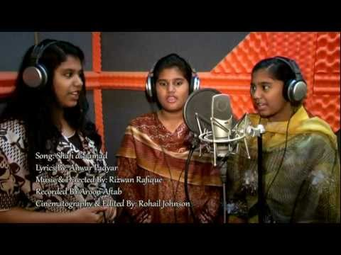 Shafi Di Aamad High`defination Christmas Song By Kisha Tv''.m2t video