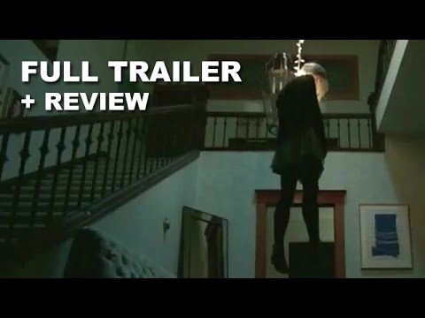 Ouija Official Trailer 2014 + Trailer Review - Olivia Cooke : Beyond The Trailer