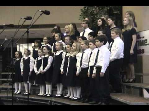 2011 Sounds Like Christmas-Immaculate Conception School Choirs.wmv
