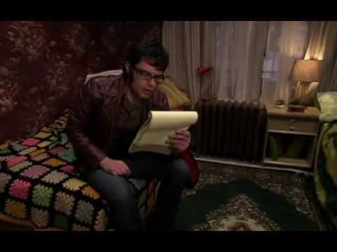 Pencil In The Wind (The Tape Of Love) Flight of The Conchords