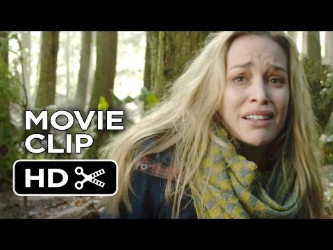 Into the Grizzly Maze Movie CLIP - Attack (2015) - Billy Bob Thornton, James Marsden Horror HD