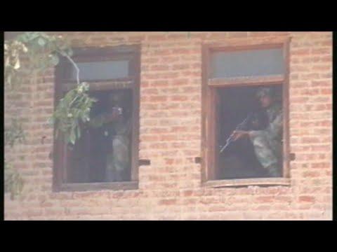 Two rebels killed in Newa encounter - II