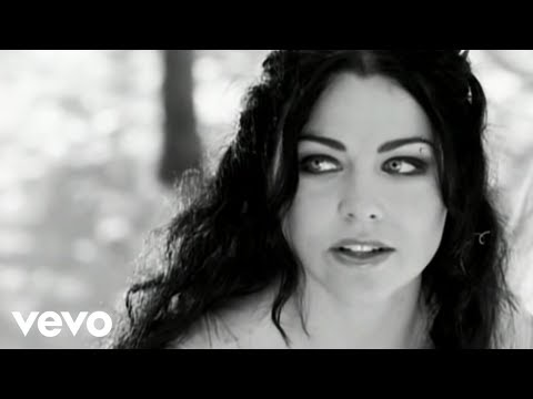 image vid�o Evanescence - My Immortal