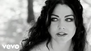 Клип Evanescence - My Immortal