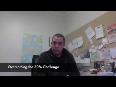 Auckland Property Investors & The 30% Challenge