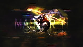 Master Yi Montage - League of Legends