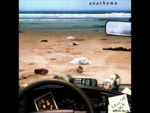 Anathema - Temporary Peace