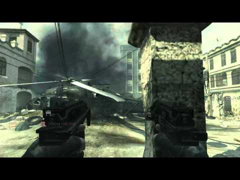 Sp00l Force - MW3 Game Clip