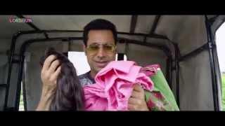 Banda Budhi Kinve Ban Gai - Binnu Dhillon - Punjabi Comedy Scene 2014