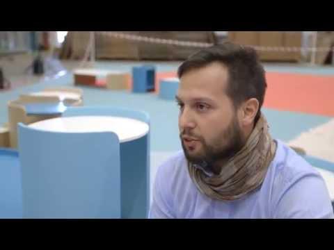 Parenthesis PEDRALI - INTERVISTA AI DESIGNERS Dondoli, Pocci