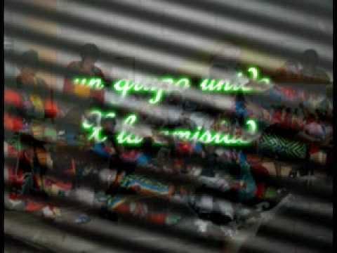 CHILA JATUN UNIDOS X LA AMISTAD