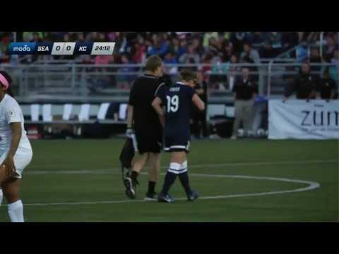 Seattle Reign FC vs. FC Kansas City