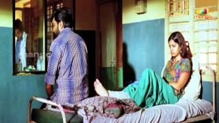 Sangharshana - Swathi hospital scene - Action 3D hero allari naresh Sangarshana movie scenes