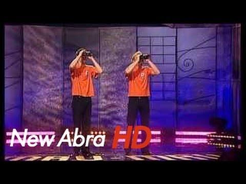 Kabaret Ani Mru-Mru - Lornetki - HD