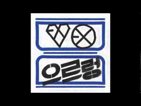 [Audio] [KOR] EXO - XOXO [From XOXO Repackage Album] 2013 NEW