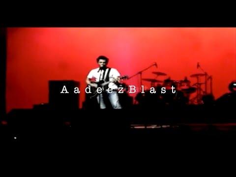 Aadat Unplugged - Atif Aslam Live in New York (2010)