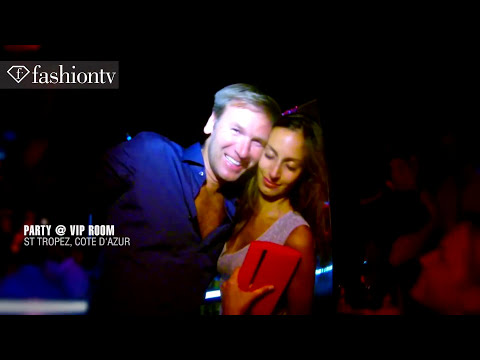 Party at VIP Room in St. Tropez | FashionTV