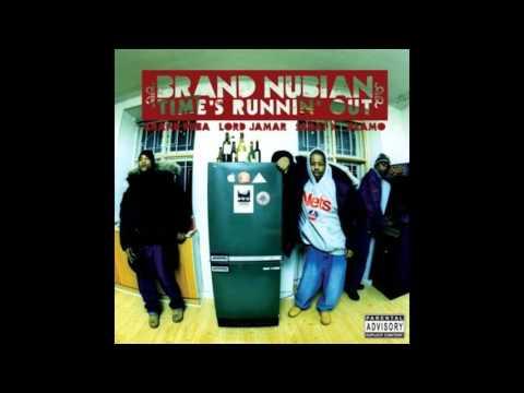 Brand Nubian - Once Again