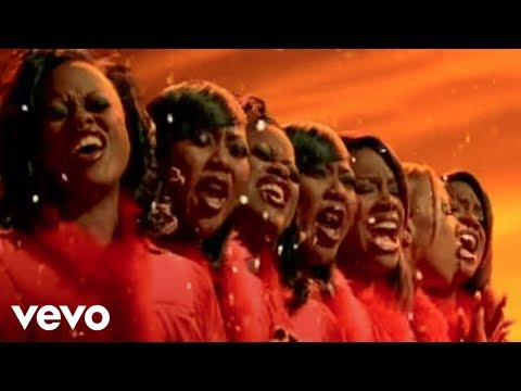 Xscape - The Arms of the One Who Loves You