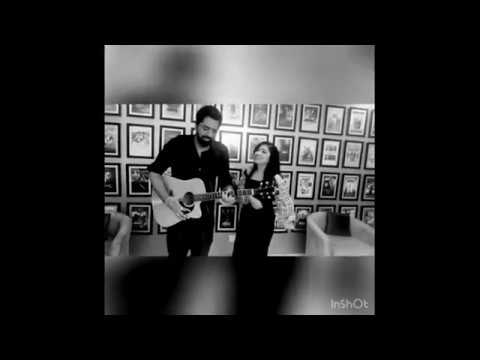 Download Lagu  TERA BAN JAUNGA LIVE SINGING BY AKHIL SACHDEVA AND TULSI KUMAR   KABIR SINGH   ACOUSTIC VERSION Mp3 Free