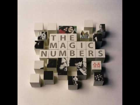 The Magic Numbers - Love Is A Game