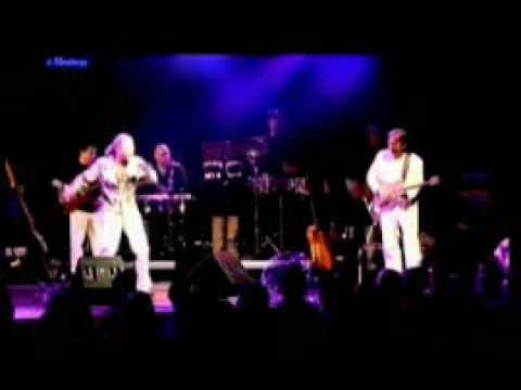 Al Di Meola&Leonid Agutin Live / Cosmopitan Life