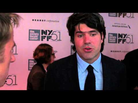 J.C. Chandor Talks All Is Lost