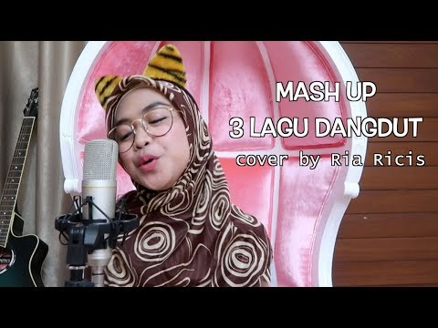 Download Lagu JARAN GOYANG, MASA BODO, EDAN TURUN - TRIO MACAN (COVER) Ria Ricis MP3 Free