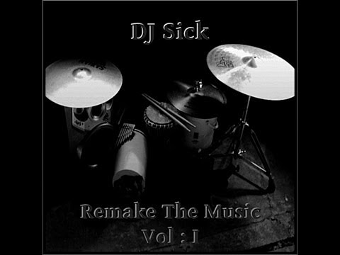 DJ Sick - Alone In The Valley Of Dead God. Video