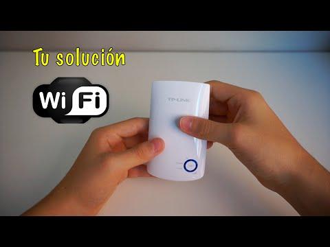 Resuelve tus problemas de conexión   TP-LINK TL-WA854RE WiFi extender   Review e instalación.