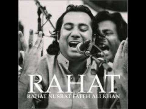 Rahat Fateh Ali Khan - O Re Piya