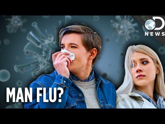 Men vs. Women: Who Really Gets Sicker?