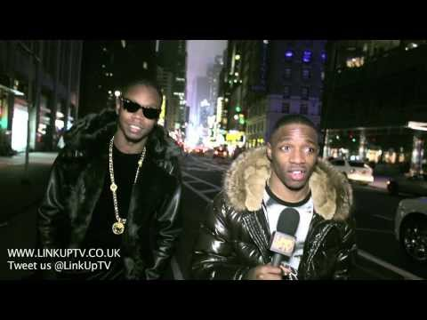 ON SET | Krept & Konan, French Montana, Wretch 32, Chip, Fekky & Chinx Drugz | DWMT Remix