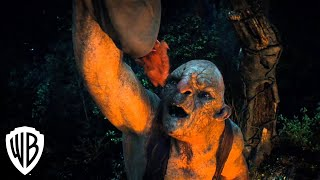 """Trolls Cooking Dwarves"" - The Hobbit: An Unexpected Journey - Available March 19"