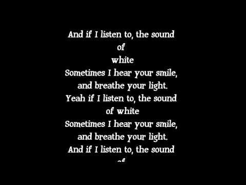 Missy Higgins - Sound Of White