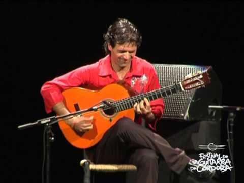 Niño de Pura Festival de la Guitarra de Córdoba