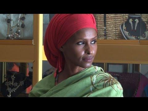 Somalis return to their homeland to set up shop