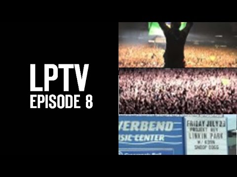 Linkin Park - LPTV Episode 8: Projekt Revolution '04 Video