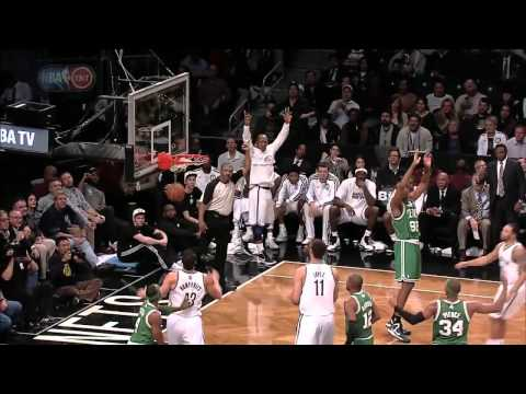 Deron Williams Brooklyn Nets 2013 Mix [HD]