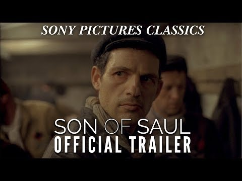 SON OF SAUL (2015) - Official Trailer #2