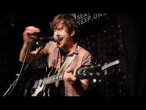 Black Pistol Fire - Full Performance (Live on KEXP)