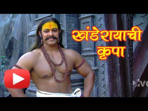 Khandoba Has Blessed Me Says Devdatta Nage - Jay Malhar - Zee...