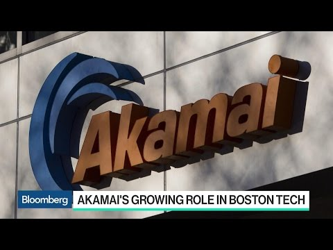 Akamai's Growing Role in Boston Tech
