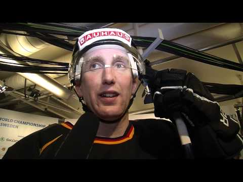 Germany v Latvia Post Game Comments