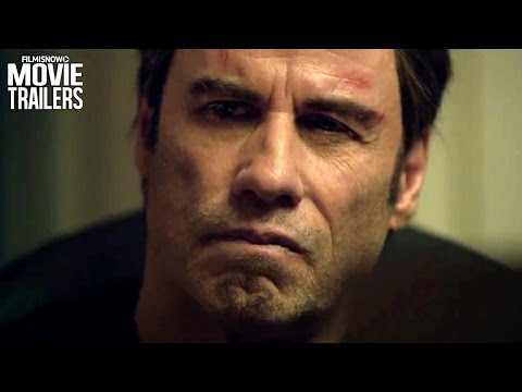John Travolta stars in I AM WRATH - Official Trailer [Action Vengeance] HD streaming vf