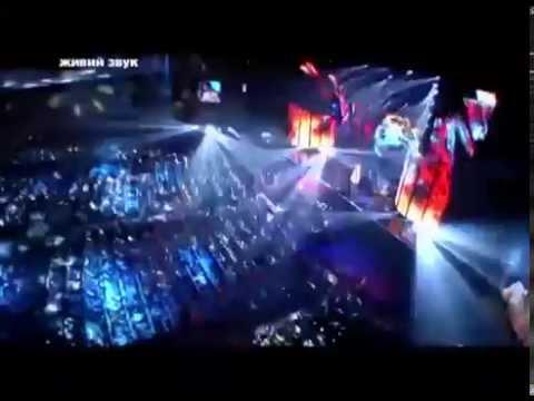НеАнгелы  - Роман YUNA 2014